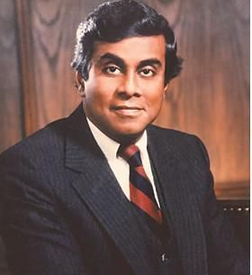 Brian V Jegasothy MD Portrait