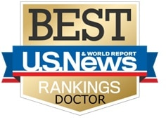 US News Doctor Award