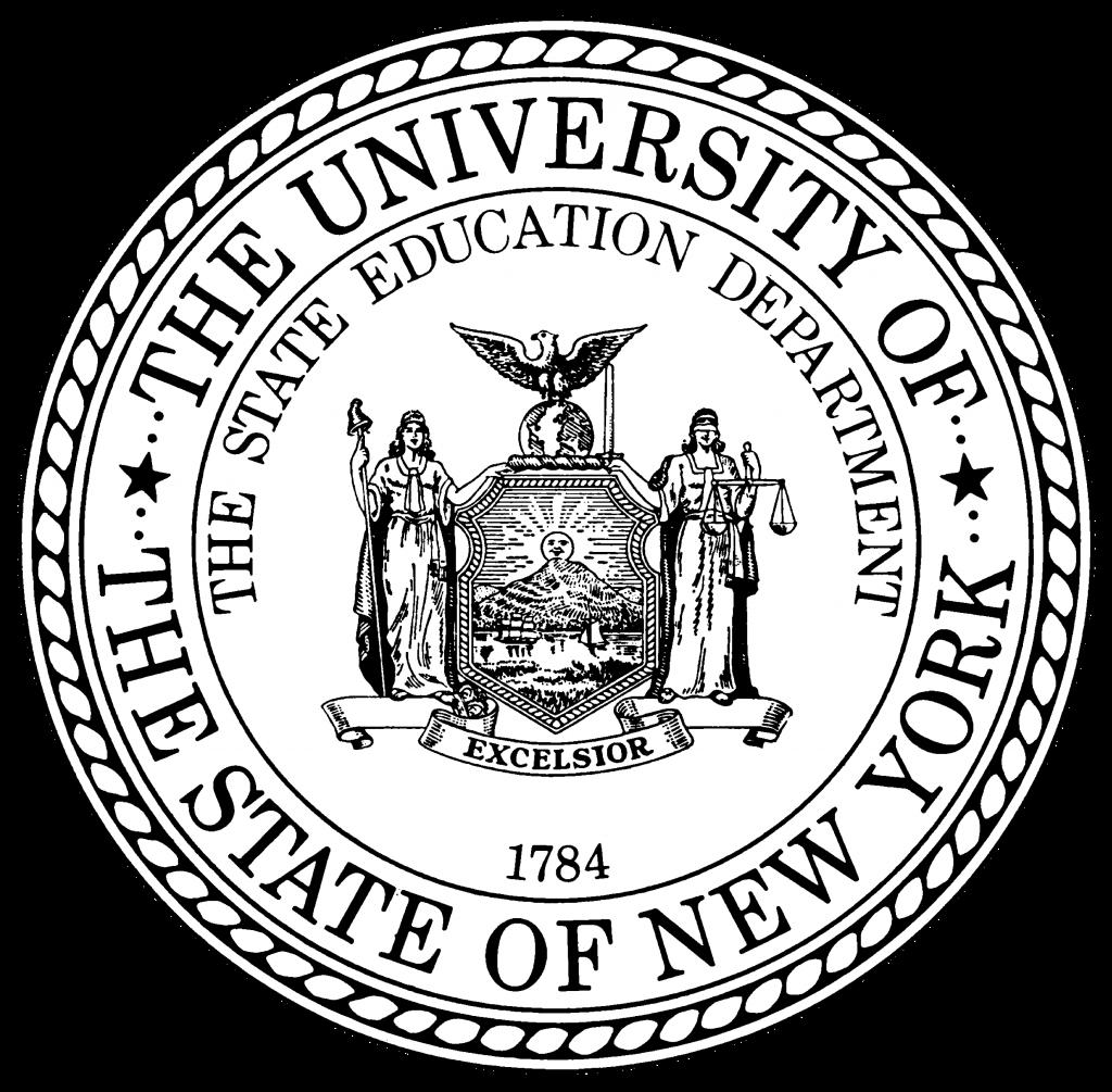 New York Board of Medicine Seal